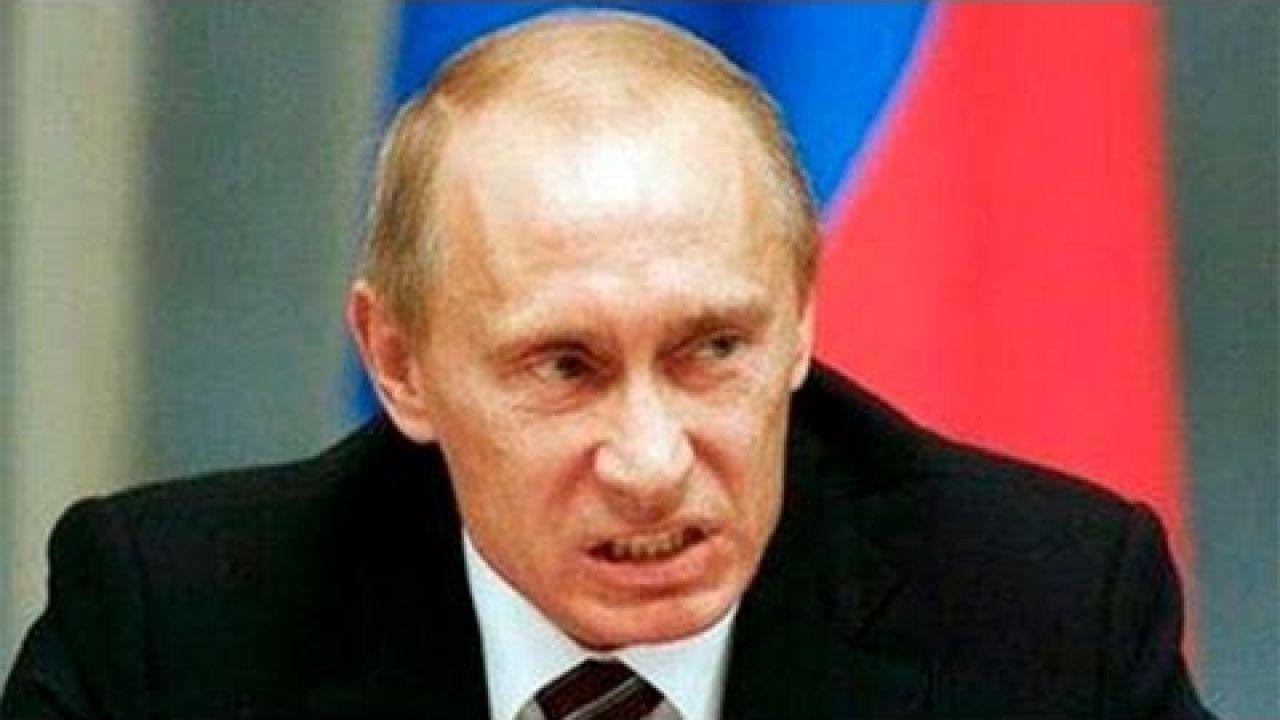 Путин ответил ляхам кто начал войну