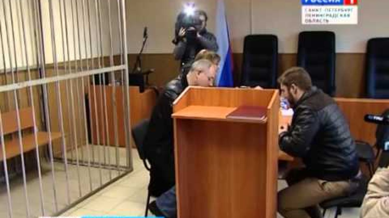 Суд вынес приговор Соболенко за избиение граждан
