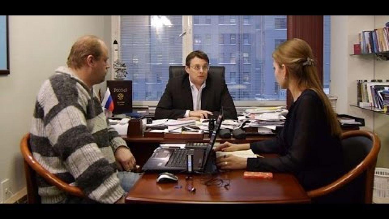 Евгений Фёдоров - ответы на вопросы (16.01.2014)