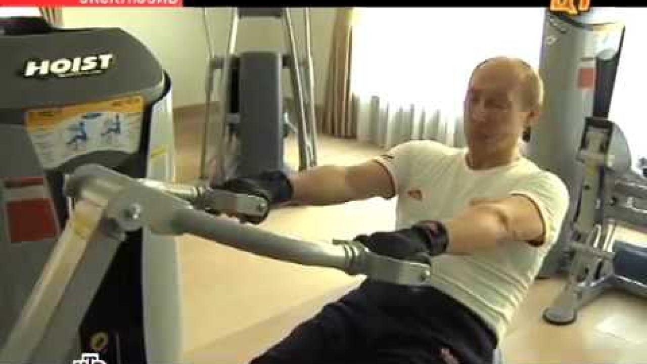 Интервью у Путина берёт вражеское ТВ