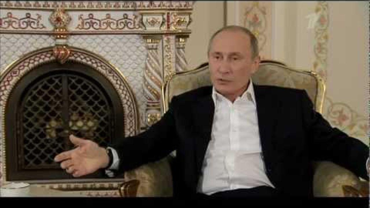Ужас!!! Путин разваливает Россию? Или....(СМОТРЕТЬ ВСЕМ) 2