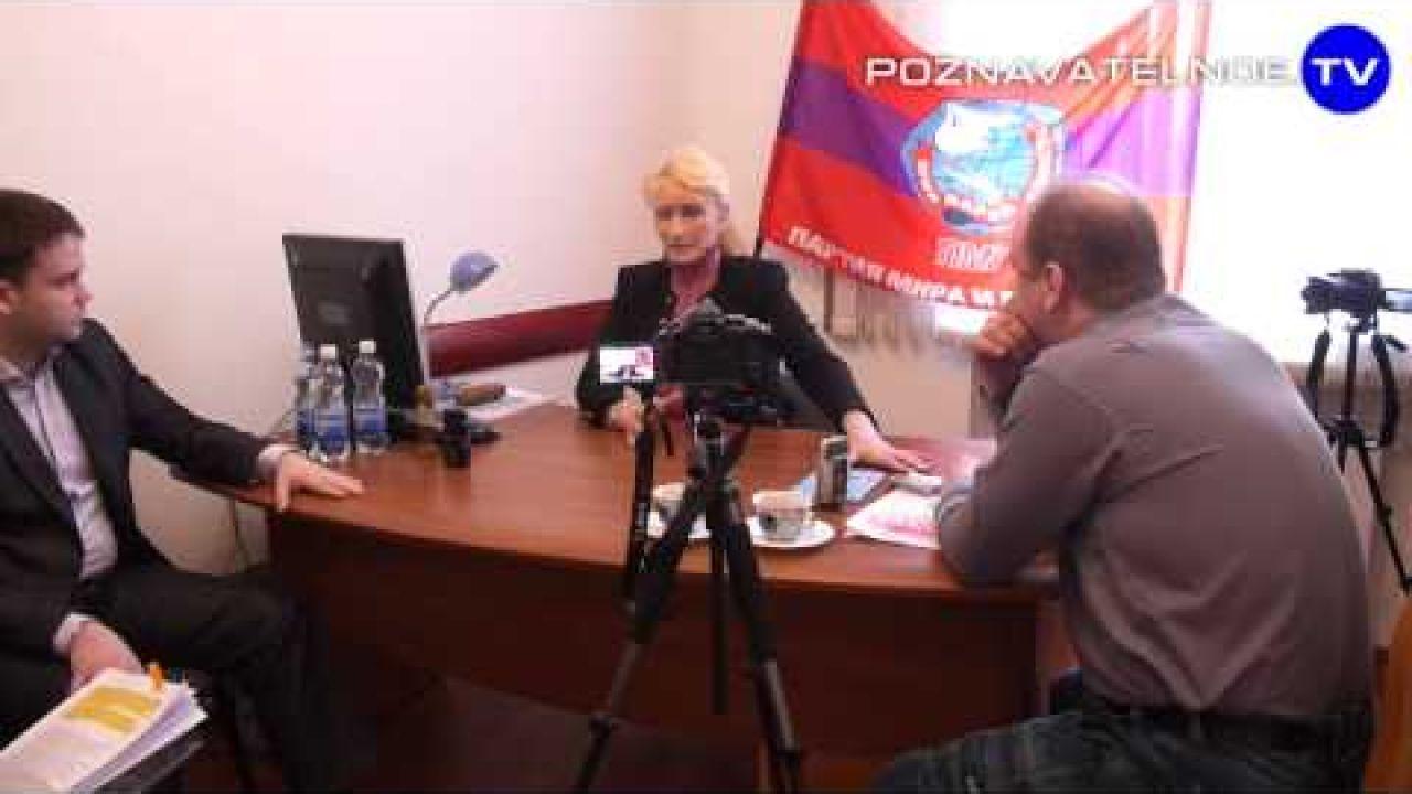 Как англосаксы покупают политиков в России или отодвигают от власти неугодных